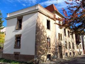 Prodej, nájemní dům, Litoměřice, Rybáře