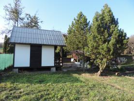 Prodej, zahrada, Kopřivnice, ul. Záhumenní