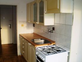 Prodej, byt 1+1, 40 m2, Karviná, ul. Čsl. armády