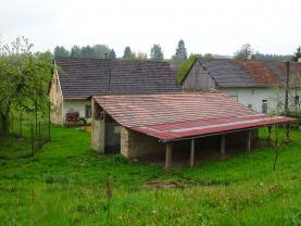 Prodej, zemědělská usedlost, 12 042 m2, Oselce- Kotouň