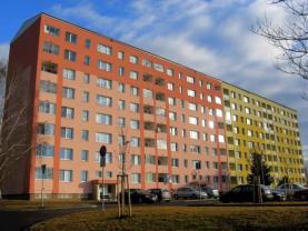 Prodej, byt 2+1, 44 m2, Předmostí, ul. Dr. Milady Horákové
