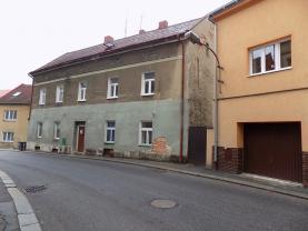 Prodej, byt 1+1, 40 m2, Benešov nad Ploučnicí, ul. Palackého
