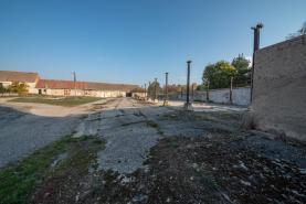 Pozemek (Prodej, zemědělská usedlost, 10597 m2, Straškov - Vodochody), foto 4/22