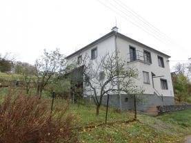 Prodej, rodinný dům, Kozlov