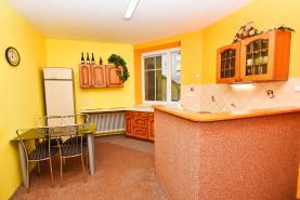 Prodej, byt 4+kk, 90 m2, Šumperk