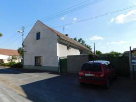 Prodej, rodinný dům 2+1, 1+1, 1+kk, 130 m2 Velký Borek