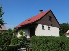 Prodej, rodinný dům, 498 m2, Litošice