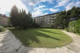 Prodej, byt 3+1, Olomouc, ul. Bořivojova