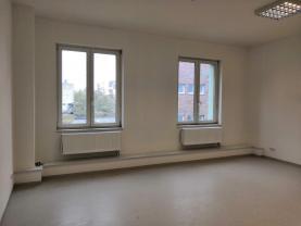 Pronájem, kancelářské prostory, 34 m2, Havlíčkův Brod