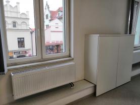 Pronájem, kancelářské prostory, 54 m2, Havlíčkův Brod
