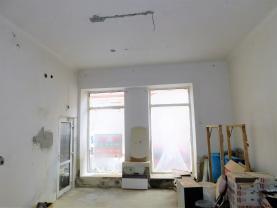 (Pronájem, nebytový prostor, 59 m2, Cheb, ul. Svobody), foto 2/16