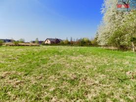 Prodej, stavební parcela, 11396 m2, Jesenice - Osnice