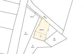 Prodej, stavební pozemek, 525 m2, Kunějovice