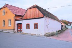 Prodej, rodinný dům, Rožmitál pod Třemšínem, ul. Rybova