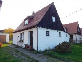 Prodej, rodinný dům 4+1, Sokolov, ul. Mičurinova