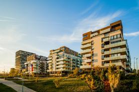 Prodej, byt 3+kk, 79 m2 ,Praha 5 - Stodůlky, terasa 18 m2