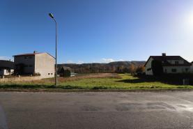 Prodej, stavební pozemek, Hranice, ul. Lipnická