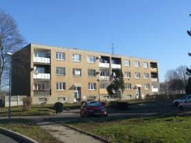 Prodej, byt 2+1, 65 m2, OV, Bílina, ul. Ant. Sovy
