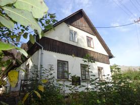 Prodej, chalupa, 1275 m2, Teplá -Beroun