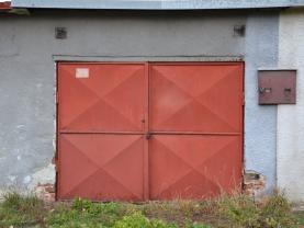 Prodej, garáž, 24 m2, Česká Lípa, AMK Slovanka