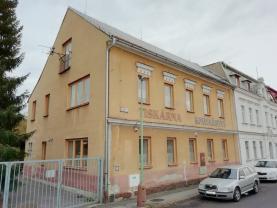 Prodej, rodinný dům 4+1, Česká Lípa