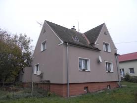 Prodej, rodinný dům 4+1, 1300 m2, Dětmarovice