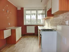 Prodej, byt 3+1, 73 m2, Karlovy Vary, ul. Majakovského
