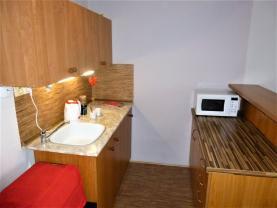 Prodej, byt 1+kk, 25 m2, Brno, ul. Cihlářská