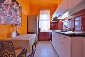 Prodej, byt 2+1, 55m2, Brno, ul. Merhautova