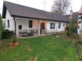 Prodej, rodinný dům, Trhový Štěpánov - Dalkovice