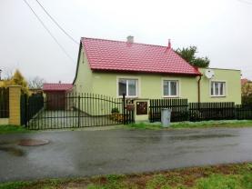 Prodej, rodinný dům 4+1, Nový Jičín, ul. Křenová