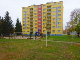Prodej, byt 3+1, 66 m2, OV, Dobřany, Husova ulice
