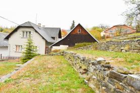 Prodej, rodinný dům 4+1, Radomilov - Ruda nad Moravou