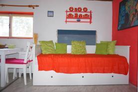 (Prodej, chata, 50 m2, Stříbro, Butov), foto 4/19