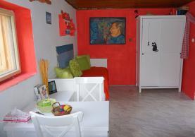 (Prodej, chata, 50 m2, Stříbro, Butov), foto 3/19