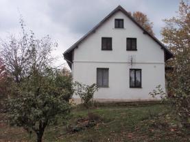 Prodej, rodinný dům, 4+kk, 120 m2, Nový Kostel, Čížebná
