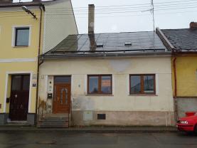 Prodej, rodinný dům, Svitavy