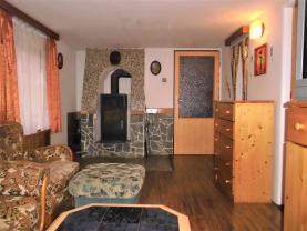 (Prodej, chata, 71 m2, Ondřejov, okr. Plzeň-sever), foto 2/26