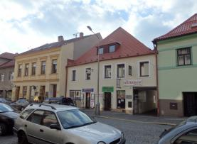 Pronájem, komerční prostory, 39 m2, Chrudim, ul. Havlíčkova