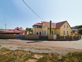 Prodej, rodinný dům, 6+kk, Krňany