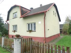 Prodej, rodinný dům 4+1, Bohumín - Záblatí