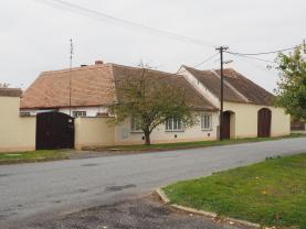 Prodej, rodinný dům, Prokopov