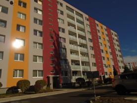 Prodej, byt 2+1, Česká Lípa, ul. Žitavská