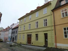 Prodej, byt 1+1, 63 m2, Cheb, ul. Židovská