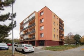 Prodej, byt, 3+1, 74 m2, Plzeň, ul. Sokolovská