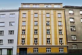 Prodej, Byt 1+1, Praha 4, ul. Horní