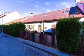 Prodej, rodinný dům, 3+1, Plzeň, 276 m2, ul. Dělnická