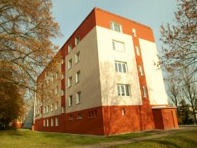 Pronájem, byt 1+kk, 35 m2, Stříbro