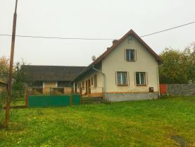 Prodej, rodinný dům, 1873 m2, Neurazy-Soběsuky