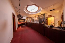 Prodej, nájemní dům a restaurace, Olomouc, ul. Uhelná